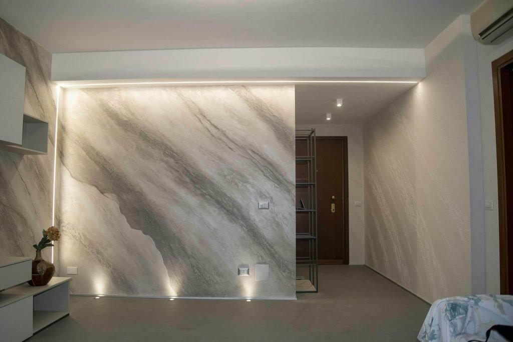 Pittura pietra spaccata prezzi